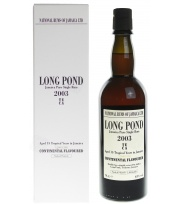 Long Pond - 15 ans 2003 TECA