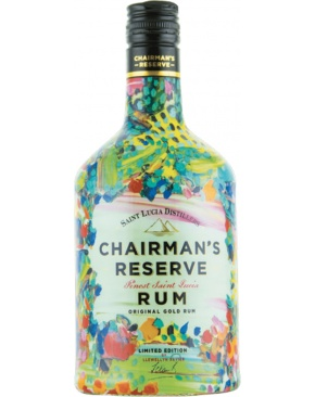Chairman's Reserve Edition by Llewellyn Xavier