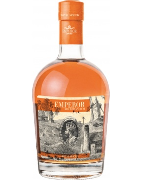 Emperor - Royal Spiced