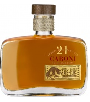 Rum Nation - Small Batch Rare Rums Caroni 1997 Brut de fût - Finish Islay