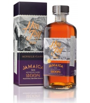 Hee Joy - Jamaica XO Single Cask 2008