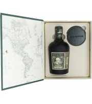 Diplomatico - Giftbox The legend of Don Juancho