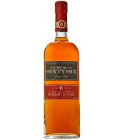 Rum Sixty Six 6 year old