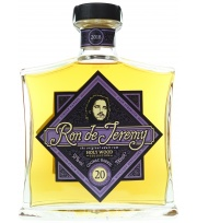 Ron de Jeremy - Old Holy Wood Collection Uitvlugt Cask Strength Cognac Barrel