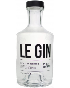 Old Brothers - Le Gin