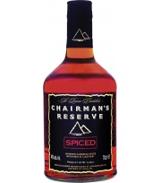 Chairman's Spiced