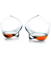 Normann Copenhagen - Rum glass - Box of 2pcs 25cl
