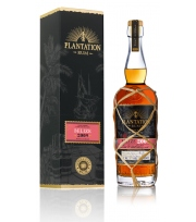 Plantation Belize 2009 Single Cask - 10 yo Finish Wild Sherry Cask
