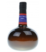 Masam From Private Stock Of Silvano - Port Morant 2003 - 16 ans