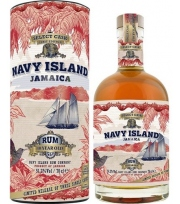 Navy Island Select Cask 2007 1st Edition