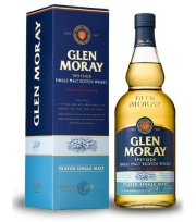 Glen Moray - Peated Single Malt Whisky