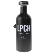 Old Brothers - LPCH Jamaican Rum