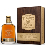 Teeling - Single Malt 33 ans - Millésime 1983