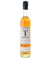 Trhum - Tahaa Madeira finish cask strength