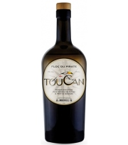 Toucan - The Floc du Pirate