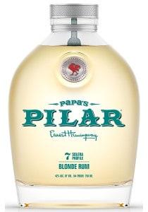 Papa's Pilar Blonde Rum