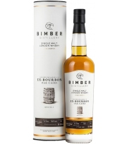 Bimber - 4 ans 2016 Ex-Bourbon Cask Small Batch No 1
