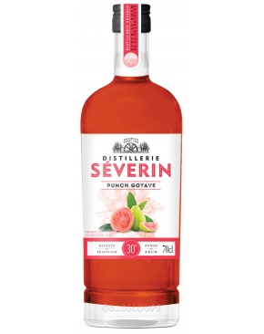 Severin - Punch Guava