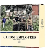 Caroni - Employees Pack 3 x 20cl - 4th release