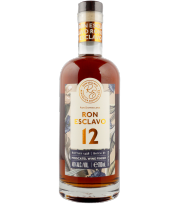Ron Esclavo 12 year old Finish Moscatel