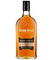Barcelo - Grand Anejo