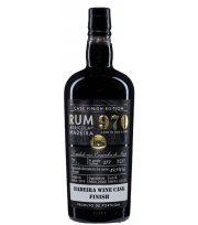 970 Cask Finish Edition 2015 - 5 ans