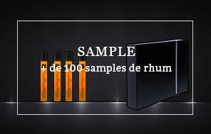 sample de rhum