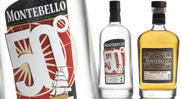 OVATION & JACK BATCH RELEASE FROM MONTEBELLO DISTILLERY